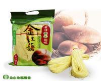 金紅藷--甘藷養生麵線(600公克)