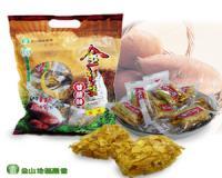 金紅藷甘藷酥(250g)
