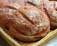 田野印象----Homemade by 逸雁農夫之老麵麵包及果醬