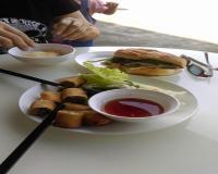 金山河內越南料理